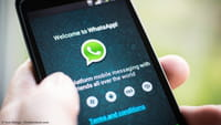 WhatsApp presto video in streaming