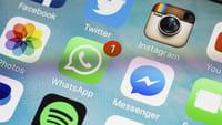 WhatsApp emoji più grandi e zoom video