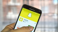 Snapchat lancia Gruppi e integra Shazam