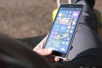 WP 8.1 nessun firmware Windows 10 Mobile