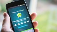 WhatsApp avrà sticker in stile Snapchat