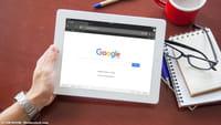 Google tab Personale su filtri ricerca