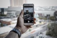 All'Apple Store corsi di foto con iPhone