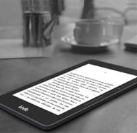 Amazon lancia Kindle Paperwhite e Voyage