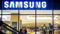 Samsung Galaxy S8 autofocus frontale?