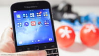 BlackBerry Classic un addio necessario