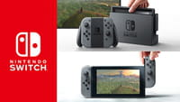 Nintendo Switch svelato prezzo di lancio