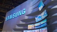 Samsung display OLED futuro del mobile