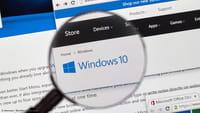 Windows 10 AU stop rollout a novembre