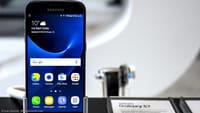 Samsung Galaxy S7 Android Nougat Beta 4