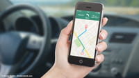 Google Maps nuovo update integra Uber