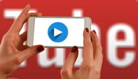 YouTube Connect live streaming di Google