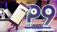 Huawei P9 aggiornamento Android 7 Nougat