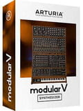 Scaricare Modular V (Creazione Musicale)