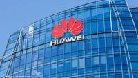 Huawei brevetta slider phone full screen