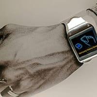 Samsung prepara due nuovi device indossabili