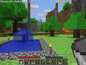 Case Di Montagna Minecraft : Minecraft trucchi e consigli
