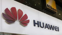 Huawei Mate X svelato al MWC 2019