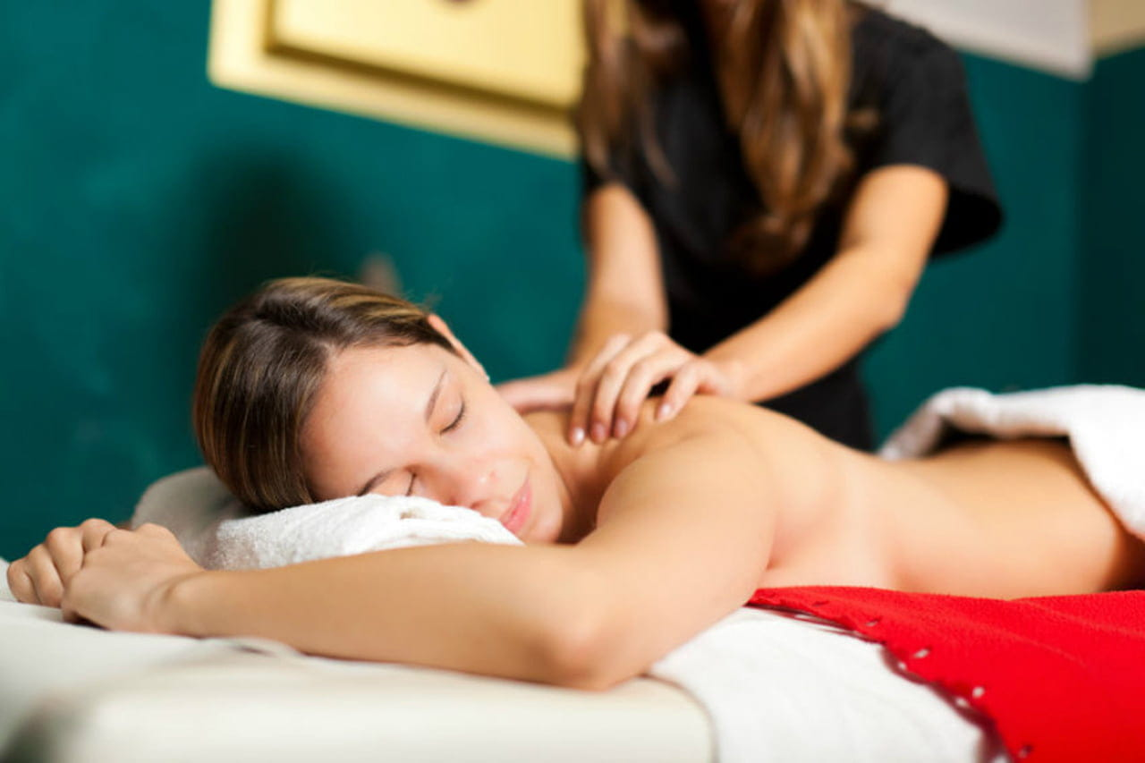 Svedese massaggio sesso