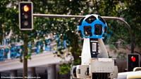 Insta360 Pro videocamera per Street View