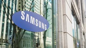 Samsung Galaxy S10 ecco brevetto display