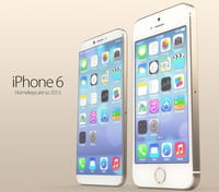 Apple batte tutti i record con iPhone 6