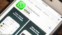 WhatsApp per iOS v. 2.18.40 novità stato