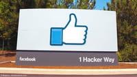 Facebook apre 9 temporary store a Natale