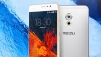 Meizu Pro 6 Plus in arrivo l'8 dicembre