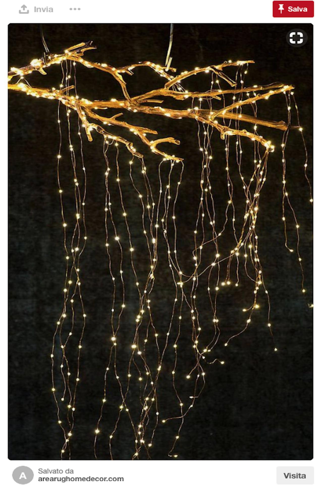 Decorazioni Natalizie In Feltro Pinterest.Le Piu Belle Idee Di Pinterest Sul Natale