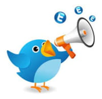 Twitter, una ricerca studia i contatti