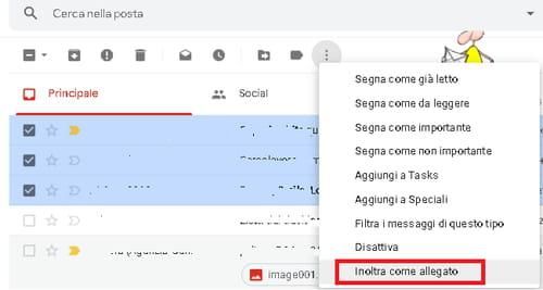 Come rispondere alle email di appuntamenti