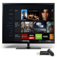 Amazon Fire TV: la nuova box per streaming video e giochi