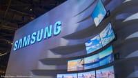 Samsung display elastico OLED a SID 2017