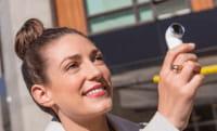 HTC Desire Eye per selfie da star