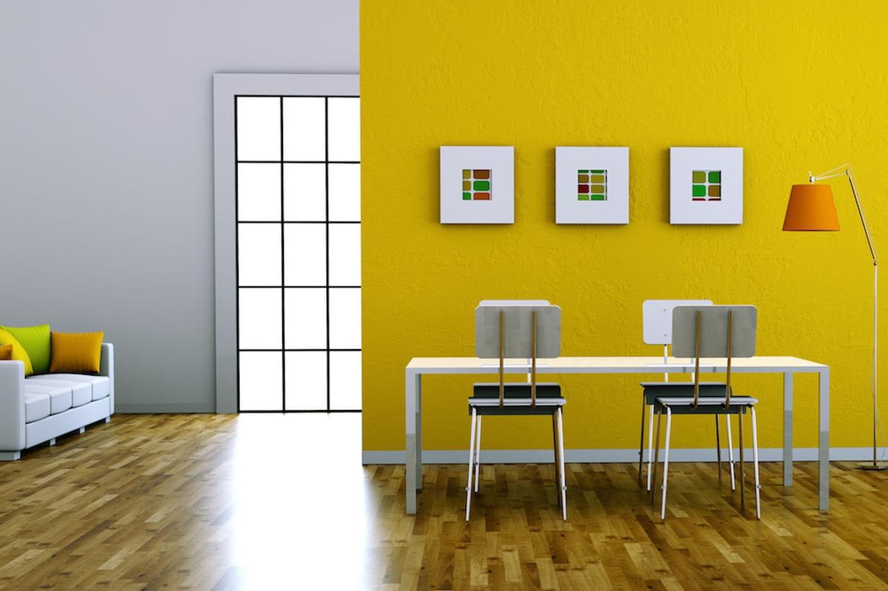 pareti colorate idee per tutte le stanze magazine delle