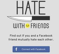 Facebook, da oggi scopriamo i falsi amici