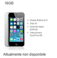 iPod, in arrivo un nuovo modello da 16GB