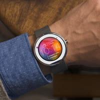 Android Wear, in cantiere una tastiera per smartwatch