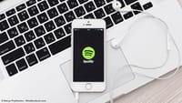 Spotify Codes condivide brani da QR Code
