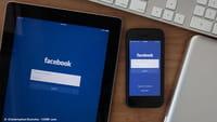 Facebook fact checking a foto e video