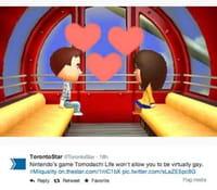 Nintendo nei guai per un'accusa di omofobia