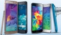 Samsung Galaxy S6 al MWC di Barcellona