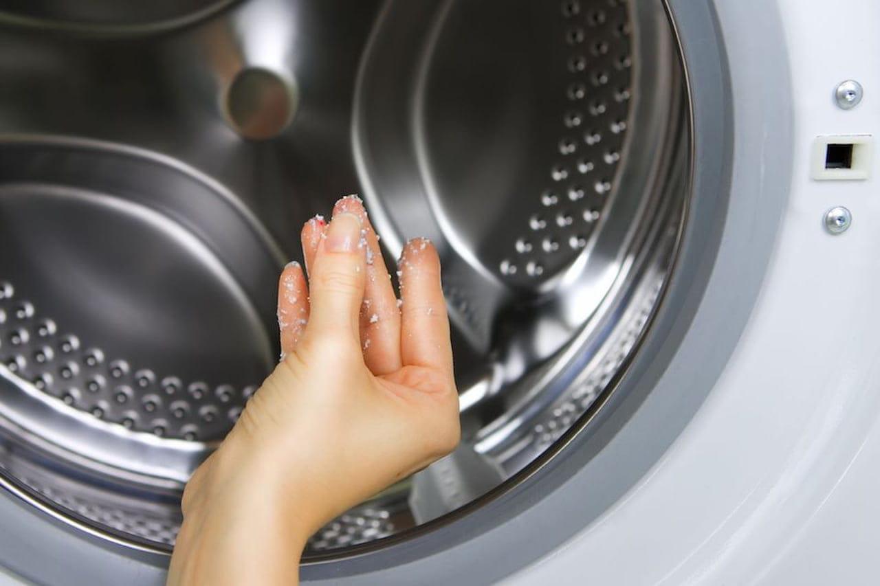 Come Pulire La Lavatrice Aceto E Bicarbonato Per Igiene Profumata