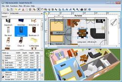 I migliori programmi per arredare casa for Programma in 3d per arredare casa gratis