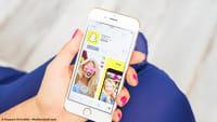 Snapchat arriva motore di ricerca Storie