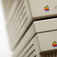 Apple festeggia i 30 anni del Mac