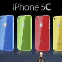 iPhone 5S e iPhone 5C: da domani sarà possibile acquistarli all'estero.