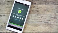 WhatsApp arriva Night Mode su fotocamera