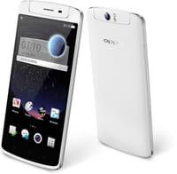 Oppo N3, design originale e innovativo